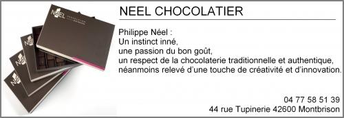 néel chocolatier