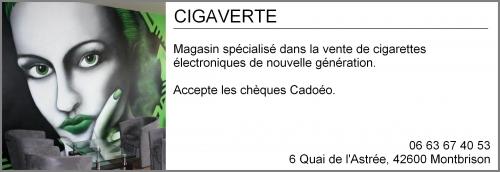 cigaverte