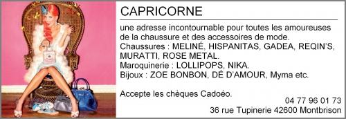 """capricorne"""